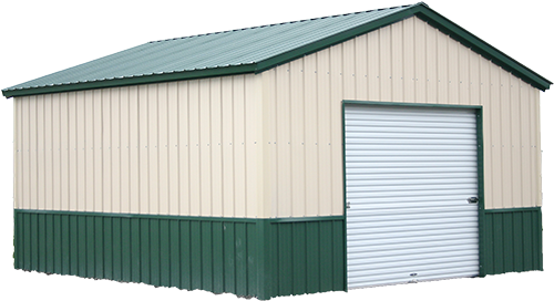Metal Storage Buildings Lubbock TX
